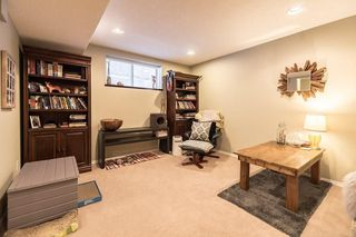 Photo 21: 171 SILVERADO Way SW in Calgary: Silverado House for sale : MLS®# C4172386