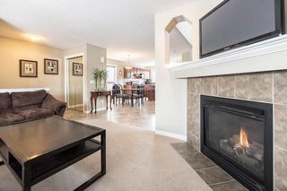 Photo 7: 171 SILVERADO Way SW in Calgary: Silverado House for sale : MLS®# C4172386