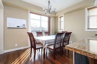 "Photo 7: 42 20738 84 Avenue in Langley: Willoughby Heights Townhouse for sale in ""YORKSON CREEK"" : MLS®# R2248825"