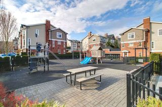 "Photo 18: 42 20738 84 Avenue in Langley: Willoughby Heights Townhouse for sale in ""YORKSON CREEK"" : MLS®# R2248825"