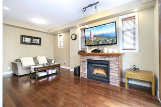 "Photo 3: 42 20738 84 Avenue in Langley: Willoughby Heights Townhouse for sale in ""YORKSON CREEK"" : MLS®# R2248825"