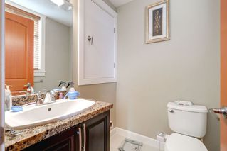 "Photo 9: 42 20738 84 Avenue in Langley: Willoughby Heights Townhouse for sale in ""YORKSON CREEK"" : MLS®# R2248825"