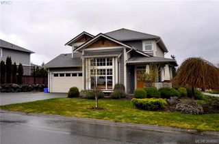 Photo 1: 6499 Beechwood Pl in SOOKE: Sk Sunriver House for sale (Sooke)  : MLS®# 783101
