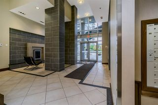 "Photo 3: 1005 555 DELESTRE Avenue in Coquitlam: Coquitlam West Condo for sale in ""CORA TOWERS"" : MLS®# R2255493"