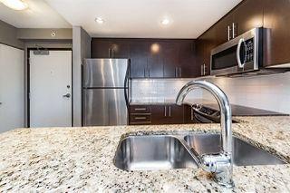 "Photo 10: 1005 555 DELESTRE Avenue in Coquitlam: Coquitlam West Condo for sale in ""CORA TOWERS"" : MLS®# R2255493"