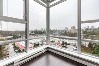 "Photo 18: 1005 555 DELESTRE Avenue in Coquitlam: Coquitlam West Condo for sale in ""CORA TOWERS"" : MLS®# R2255493"