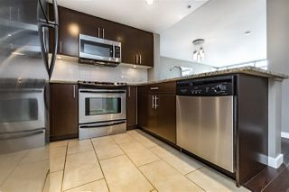 "Photo 6: 1005 555 DELESTRE Avenue in Coquitlam: Coquitlam West Condo for sale in ""CORA TOWERS"" : MLS®# R2255493"