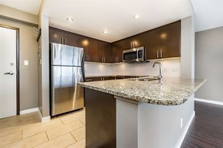 "Photo 9: 1005 555 DELESTRE Avenue in Coquitlam: Coquitlam West Condo for sale in ""CORA TOWERS"" : MLS®# R2255493"