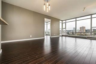 "Photo 5: 1005 555 DELESTRE Avenue in Coquitlam: Coquitlam West Condo for sale in ""CORA TOWERS"" : MLS®# R2255493"