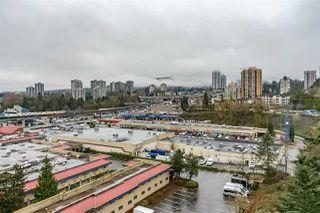 "Photo 20: 1005 555 DELESTRE Avenue in Coquitlam: Coquitlam West Condo for sale in ""CORA TOWERS"" : MLS®# R2255493"