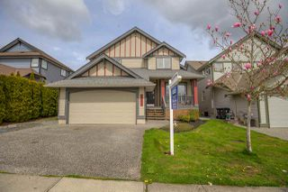 "Main Photo: 19629 68A Avenue in Langley: Willoughby Heights House for sale in ""Willoughby Heights"" : MLS®# R2257160"