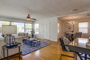 Photo 3: NORTH PARK House for sale : 3 bedrooms : 3157 Palm St in San Diego
