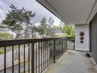 "Photo 8: 207 1025 CORNWALL Street in New Westminster: Uptown NW Condo for sale in ""CORNWALL PLACE"" : MLS®# R2266192"