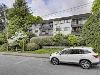 "Photo 1: 207 1025 CORNWALL Street in New Westminster: Uptown NW Condo for sale in ""CORNWALL PLACE"" : MLS®# R2266192"