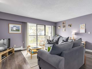 "Photo 7: 207 1025 CORNWALL Street in New Westminster: Uptown NW Condo for sale in ""CORNWALL PLACE"" : MLS®# R2266192"