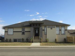 Photo 1: 11124 88 Street in Fort St. John: Fort St. John - City NE House for sale (Fort St. John (Zone 60))  : MLS®# R2267649