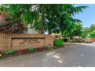 "Photo 1: 506 1350 VIDAL Street: White Rock Condo for sale in ""SEAPARK VIEW CONDOS"" (South Surrey White Rock)  : MLS®# R2270287"