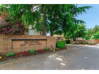 "Photo 1: 506 1350 VIDAL Street: White Rock Condo for sale in ""SEAPARK VIEW CONDOS"" (South Surrey White Rock)  : MLS®# R2270287"