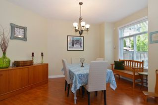 "Photo 4: 33 8655 159 Street in Surrey: Fleetwood Tynehead Townhouse for sale in ""Springfield Court"" : MLS®# R2273968"