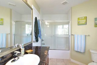 """Photo 16: 33 8655 159 Street in Surrey: Fleetwood Tynehead Townhouse for sale in """"Springfield Court"""" : MLS®# R2273968"""