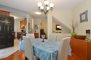 "Photo 5: 33 8655 159 Street in Surrey: Fleetwood Tynehead Townhouse for sale in ""Springfield Court"" : MLS®# R2273968"