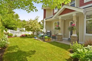 "Photo 17: 33 8655 159 Street in Surrey: Fleetwood Tynehead Townhouse for sale in ""Springfield Court"" : MLS®# R2273968"