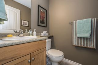"""Photo 17: 45 5965 JINKERSON Road in Sardis: Promontory Townhouse for sale in """"Eagleview Ridge"""" : MLS®# R2277372"""