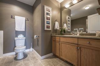 """Photo 15: 45 5965 JINKERSON Road in Sardis: Promontory Townhouse for sale in """"Eagleview Ridge"""" : MLS®# R2277372"""
