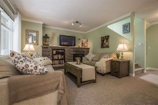 """Photo 4: 45 5965 JINKERSON Road in Sardis: Promontory Townhouse for sale in """"Eagleview Ridge"""" : MLS®# R2277372"""