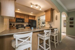 """Photo 8: 45 5965 JINKERSON Road in Sardis: Promontory Townhouse for sale in """"Eagleview Ridge"""" : MLS®# R2277372"""