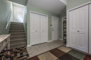 """Photo 2: 45 5965 JINKERSON Road in Sardis: Promontory Townhouse for sale in """"Eagleview Ridge"""" : MLS®# R2277372"""