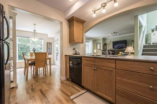 """Photo 7: 45 5965 JINKERSON Road in Sardis: Promontory Townhouse for sale in """"Eagleview Ridge"""" : MLS®# R2277372"""