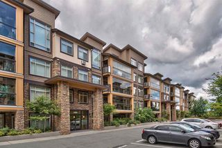 "Photo 3: 412 12635 190A Street in Pitt Meadows: Mid Meadows Condo for sale in ""CEDAR DOWNS"" : MLS®# R2278406"