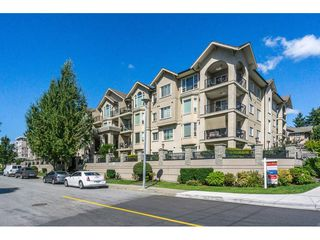 "Photo 2: 308 20281 53A Avenue in Langley: Langley City Condo for sale in ""Gibbons Layne"" : MLS®# R2279399"
