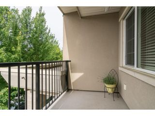 "Photo 16: 308 20281 53A Avenue in Langley: Langley City Condo for sale in ""Gibbons Layne"" : MLS®# R2279399"