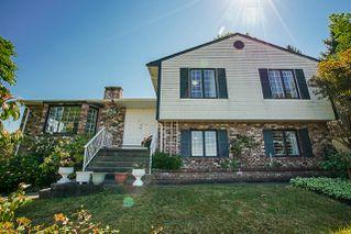 Photo 1: 10470 125 Street in Surrey: Cedar Hills House for sale (North Surrey)  : MLS®# R2281855