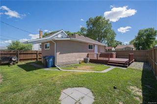 Photo 16: 409 Royal Avenue in Winnipeg: West Kildonan Residential for sale (4D)  : MLS®# 1818554