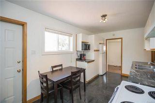 Photo 6: 409 Royal Avenue in Winnipeg: West Kildonan Residential for sale (4D)  : MLS®# 1818554