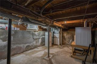 Photo 14: 409 Royal Avenue in Winnipeg: West Kildonan Residential for sale (4D)  : MLS®# 1818554