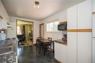 Photo 8: 409 Royal Avenue in Winnipeg: West Kildonan Residential for sale (4D)  : MLS®# 1818554
