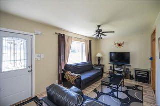 Photo 3: 409 Royal Avenue in Winnipeg: West Kildonan Residential for sale (4D)  : MLS®# 1818554