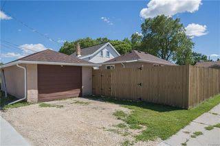 Photo 17: 409 Royal Avenue in Winnipeg: West Kildonan Residential for sale (4D)  : MLS®# 1818554