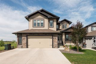 Main Photo: 71 Danfield Place: Spruce Grove House for sale : MLS®# E4119721