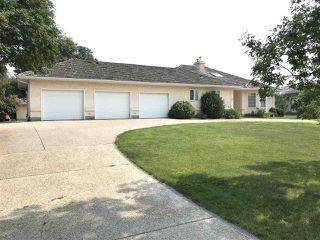 Main Photo: 37 Brittany Crescent: Rural Sturgeon County House for sale : MLS®# E4124238