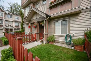 "Photo 2: 72 10151 240 Street in Maple Ridge: Albion Townhouse for sale in ""ALBION STATION"" : MLS®# R2297132"