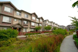 "Photo 1: 72 10151 240 Street in Maple Ridge: Albion Townhouse for sale in ""ALBION STATION"" : MLS®# R2297132"