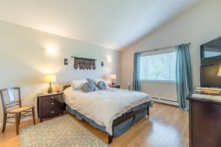 """Photo 10: 61 5216 201A Street in Langley: Langley City Townhouse for sale in """"MEADOWVIEW ESTATES"""" : MLS®# R2300579"""