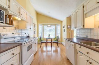 """Photo 6: 61 5216 201A Street in Langley: Langley City Townhouse for sale in """"MEADOWVIEW ESTATES"""" : MLS®# R2300579"""