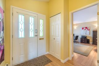 """Photo 15: 61 5216 201A Street in Langley: Langley City Townhouse for sale in """"MEADOWVIEW ESTATES"""" : MLS®# R2300579"""