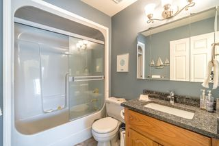 """Photo 12: 61 5216 201A Street in Langley: Langley City Townhouse for sale in """"MEADOWVIEW ESTATES"""" : MLS®# R2300579"""